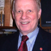 Stanley M. Diamond
