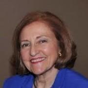 Madeleine Isenberg