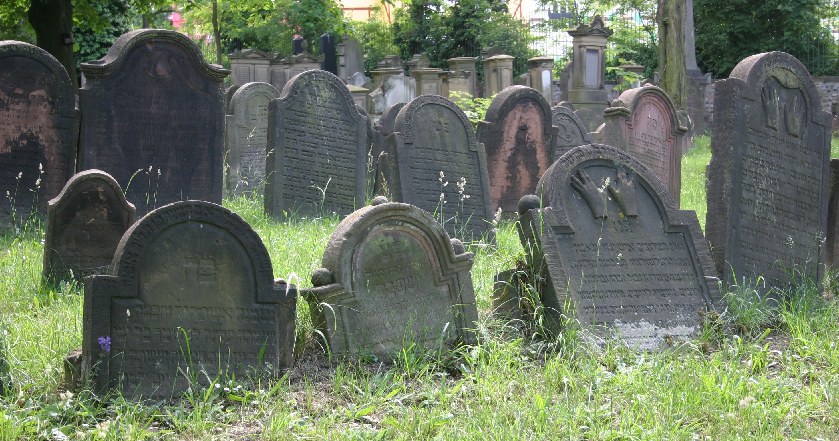 An Analytical Approach to Decoding Jewish Tombstones and Other Artifacts