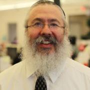 Yitzchak Meyer Twersky
